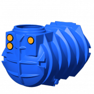 kunststof tank
